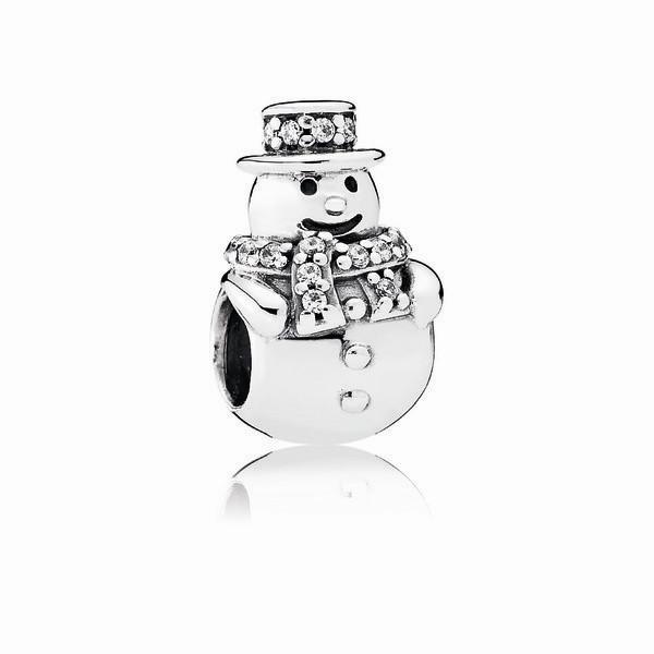 PANDORA珠宝品牌2016圣诞系列 散发浓浓暖意