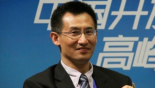 鞠建东提名诺贝尔经济学奖 15岁考入南京大学数学系
