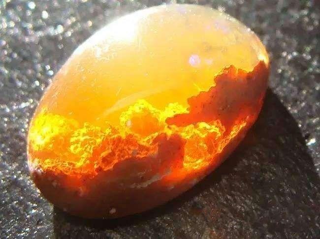 这些天然矿石和石头美的令人难以置信
