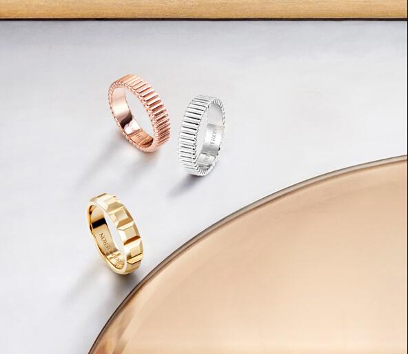 宝诗龙甄选时光精品系列珠宝 献礼崭新的生命开端