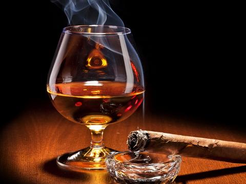 抽雪茄是爱好而不是习惯 五大误区熟记于心