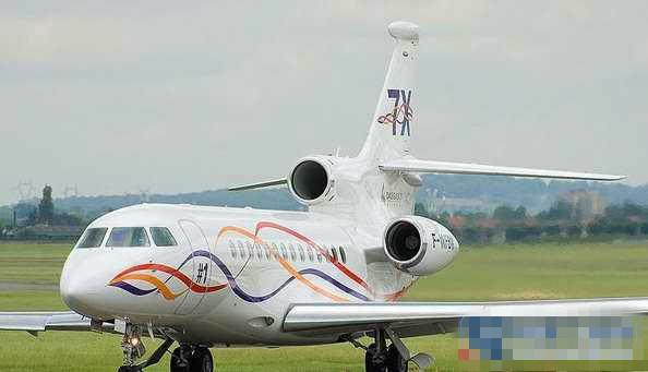 达索猎鹰发力中国私人飞机 市场静待回暖