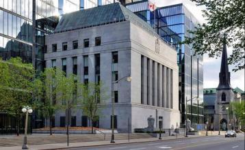 加拿大11月份通胀年率放缓至1.2%