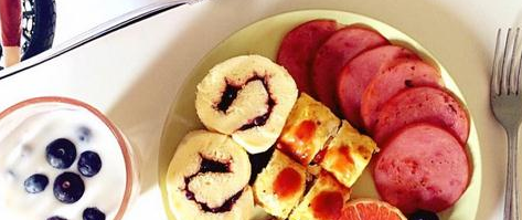 早餐不应该吃些什么?早餐吃哪些食物等于慢性自杀?