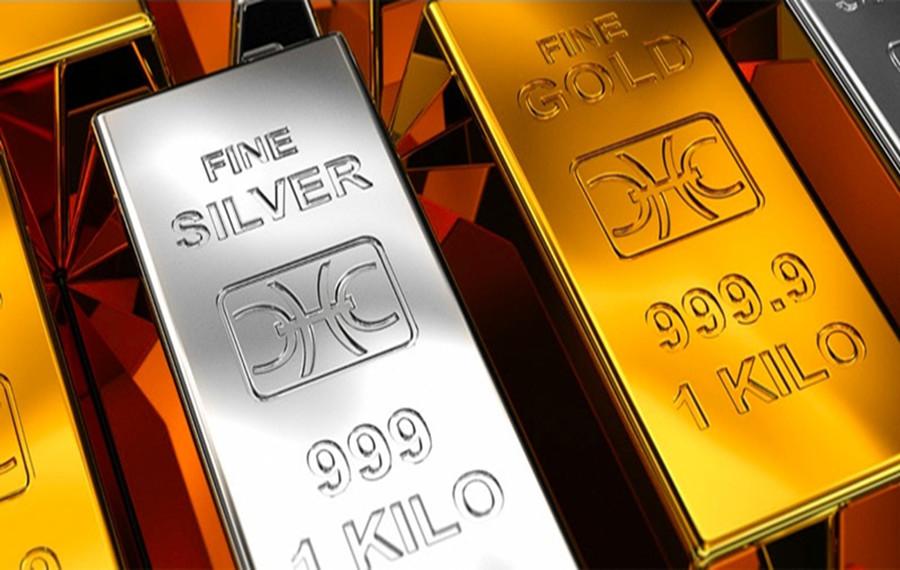 人民币贬值助攻黄金走高 国内金价较国际金价飙升