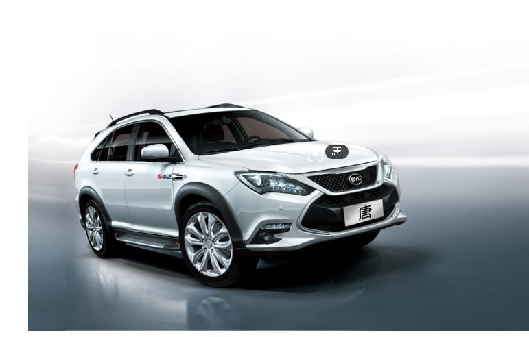 新能源汽车 比亚迪还有较大改进空间