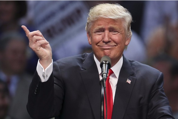 特朗普行情对黄金有什么影响?