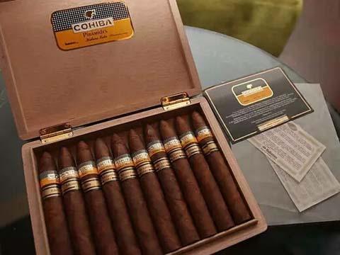 盘点世界8大知名雪茄品牌 各有各的特色