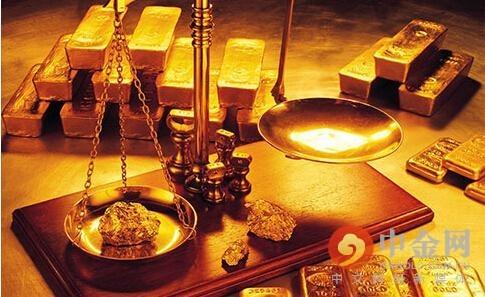 黄金ETF减持持续 黄金市场或维持承压(图)