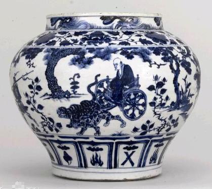元青花瓷器为何至今仍是投资收藏热门话题