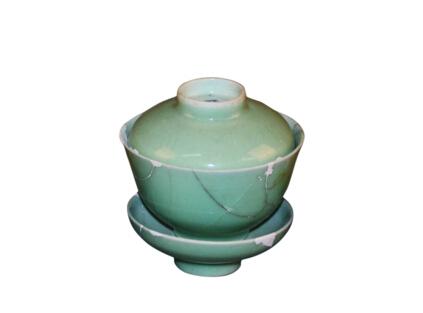 收藏知识必看之——清代景德镇窑茶碗在结构上的精妙之处