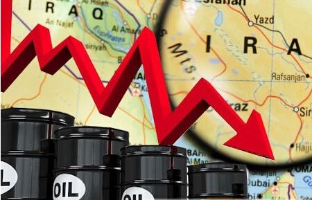 今日油价走势分析 诡异行情背后有大秘密