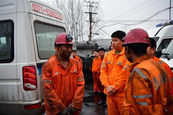 河南煤矿发生事故 河南煤矿职工可以有哪些保险可以理赔?
