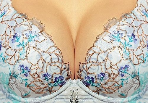 女性文胸怎样正确保养?怎样保养可以延长使用时间》