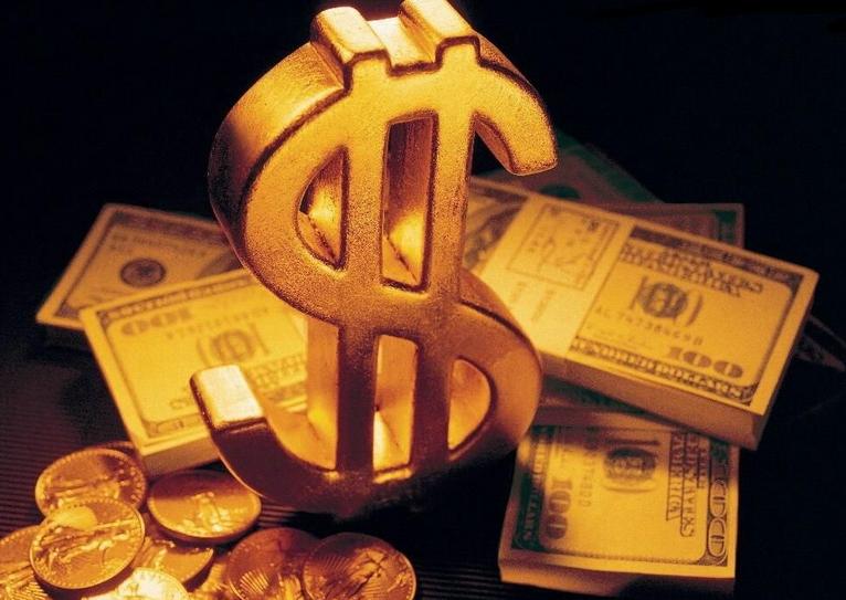 静待重磅非农大数据 黄金价格有望凯旋