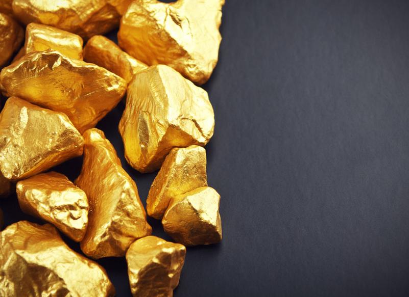 今年看涨黄金的四大理由