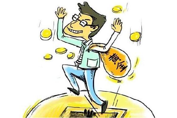 今日黄金最新消息:金价节前会大涨一波