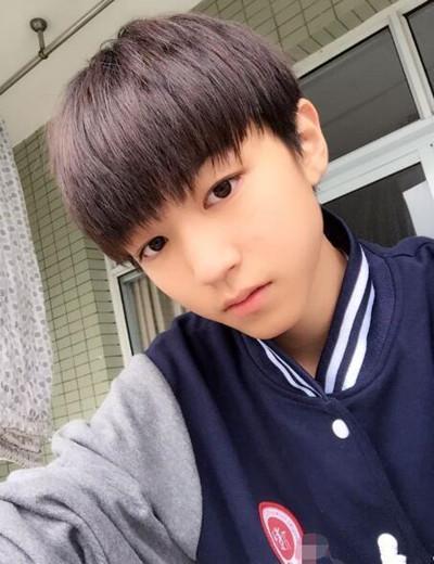 王俊凯疑报考北影 网友:不管他怎样都支持