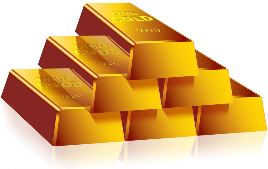 全球黄金产量已到顶