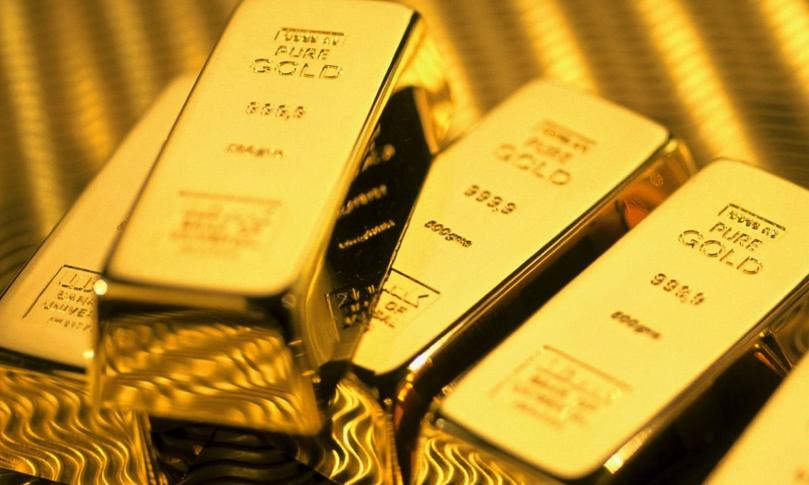 近期黄金走高的背后推手
