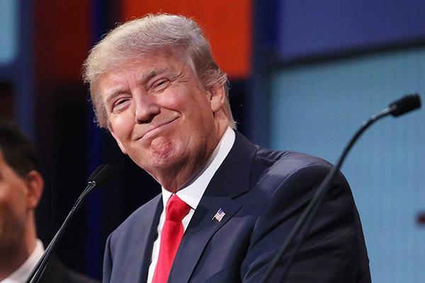 """特朗普上台大祭""""杀器""""? 避险情绪恐令金价一骑绝尘"""