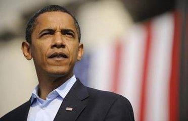 """奥巴马时代结束 告别演说""""呼吁美国民众团结一心"""""""