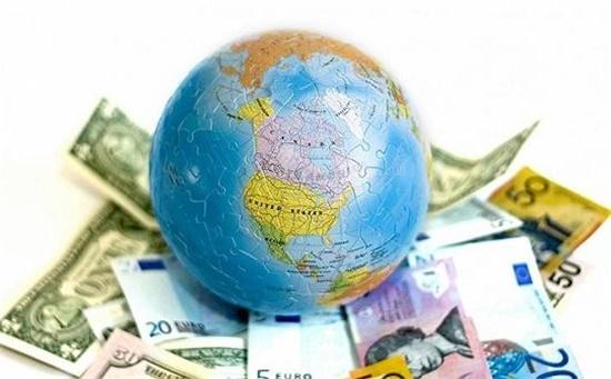 世界银行看好全球经济复苏 警惕银价冲高回落