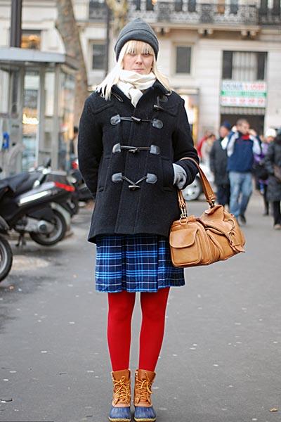 韩剧教你穿衣搭配技巧 3款单品让你减龄又甜美