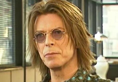 摇滚巨星大卫·鲍伊早已预见互联网巨大潜力