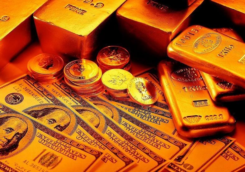 黄金期货多头待释放 日内切记追高风险