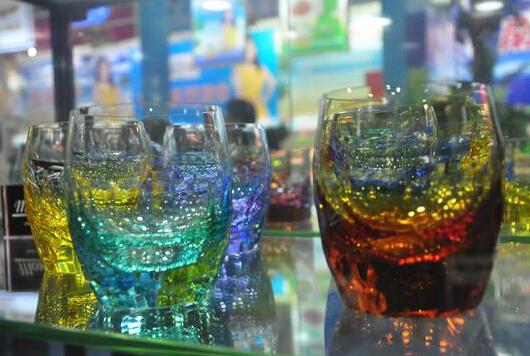 第二届海博会三亚盛大召开 捷克水晶玻璃制品惊艳亮相