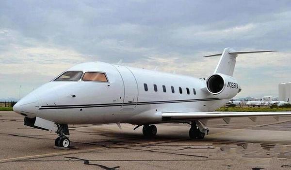 邓肯航空将全面翻新庞巴迪挑战者604私人飞机