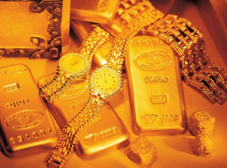 2017黄金价格是要上涨的节奏吗?