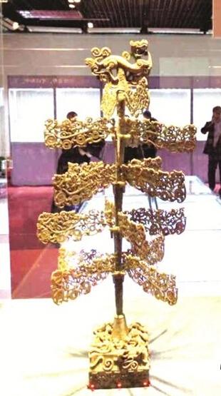 首届民间藏玉展晋江开展 400余件古代玉器亮相
