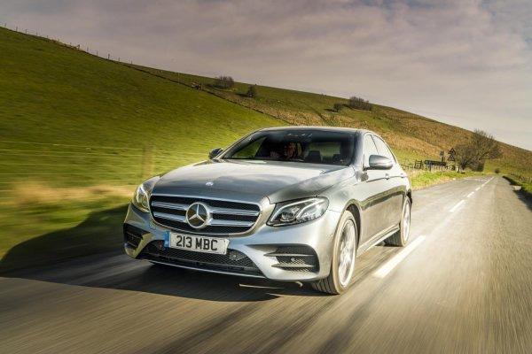 Mercedes-Benz全年销售成绩首度突破200万台