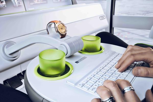 宝齐莱名表品牌制表工艺与革命性汽车科技完美融合
