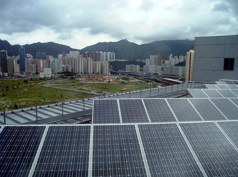 太阳能光伏:转换效率冲23% 推动MW级设备