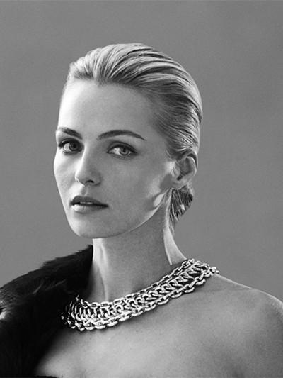 Ralph Lauren推出新款Chunky Chain系列珠宝