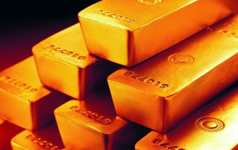 两大炸弹本周袭来 黄金价格成避险港湾