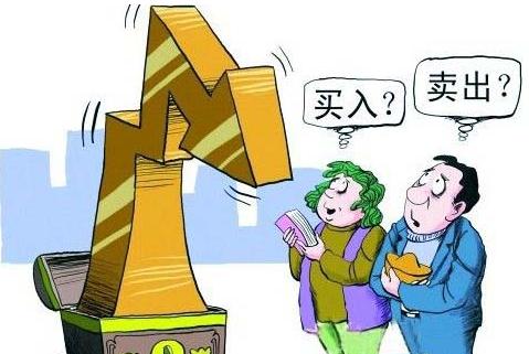 """今日金价走势预测:黄金或成""""强弩之末"""""""