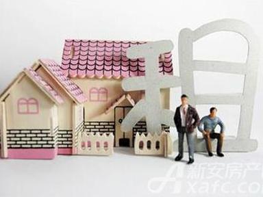 房价最新消息:房价涨到了天上 选择做接盘侠还是租房