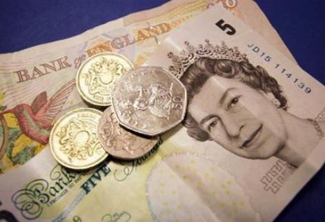 英国央行对通胀水平的容忍度是有限的