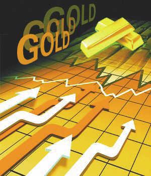 特朗普效应消退 黄金或成今年最理想的投资对象