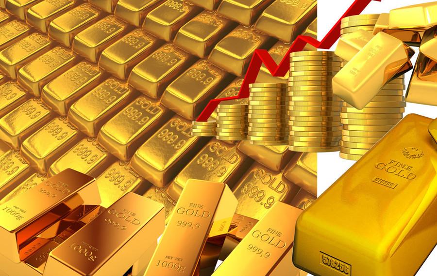 黄金价格高涨背后的因素有哪些