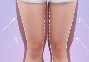 减肥减大腿要怎么做?怎样能瘦大腿?