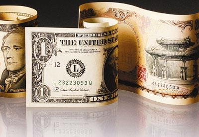 中国有战略性的减持美国国债