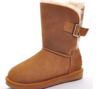 雪地靴要怎么洗?不伤雪地靴清洁方法有哪些?