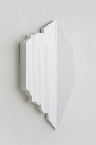 艺术家蔡磊雕塑作品欣赏