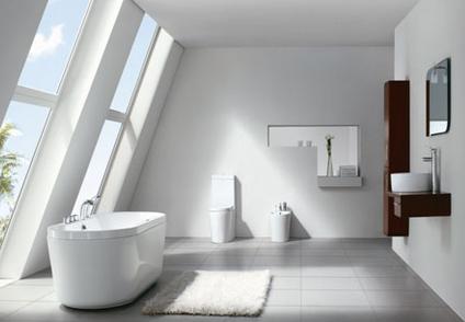 卫浴装修有哪些注意事项?卫浴装修小知识有哪些?