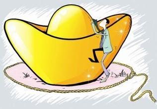 美国就业市场前景向好 黄金是否要跳水收盘?